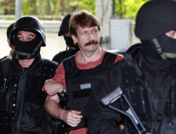 """AFP/""""Scanpix"""" nuotr./Viktoras Butas"""