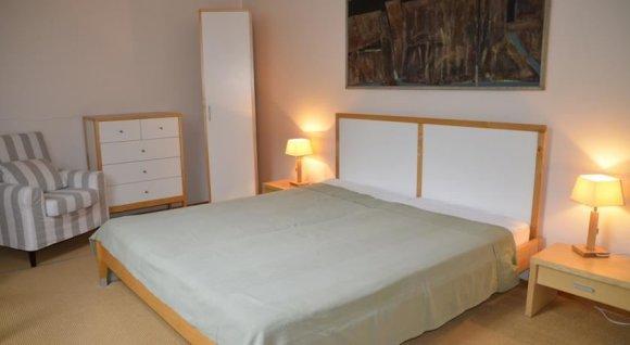 Booking.com nuotr. /Vila