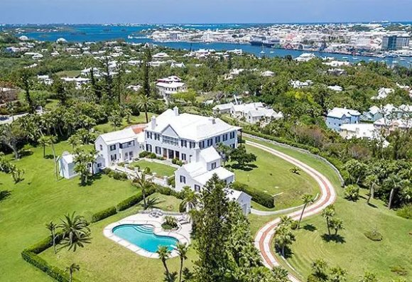 regosothebysrealty.com nuotr./Bermuda