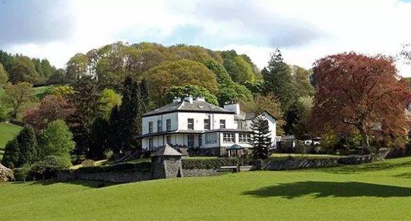 sothebysrealty.co.uk nuotr./Cumbria, Didžioji Britanija