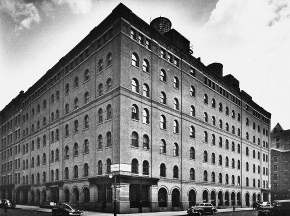 """443greenwich.com nuotr./Apartamentai """"nuo paparacių"""" Niujorke"""