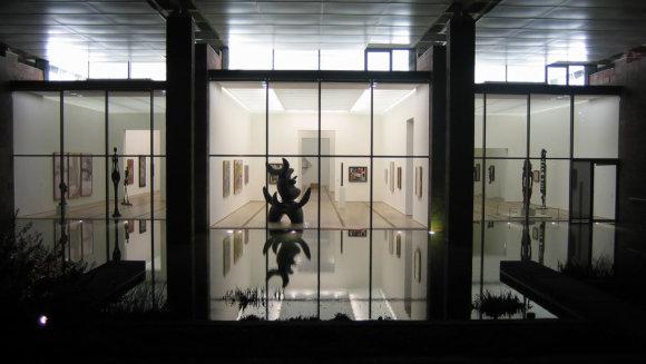 "fondationbeyeler.ch/""Fondation Beyeler"" muziejus"