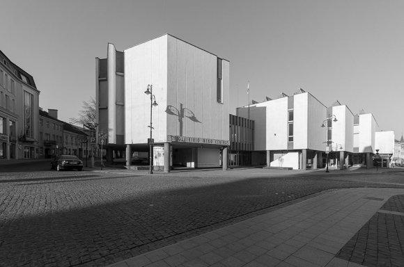 N. Tukaj nuotr./Šiuolaikinio meno centras