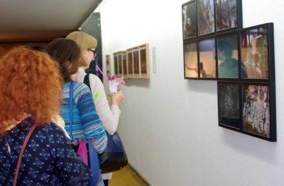 """Projekto partnerio nuotr./""""Kaunas Photo"""" festivalio, prasidėsiančio rugsėjo 1 d., programos pristatymas"""