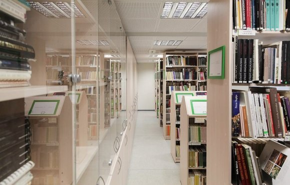 Projekto partnerio nuotr./Vilniaus centrinė biblioteka