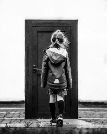 """Lauros Vansevičienės nuotr./Valstybinio jaunimo teatro spektaklis """"Apie baimes"""""""