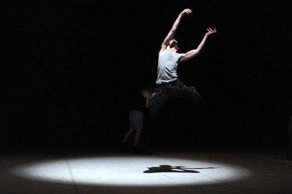EgriBianco Danza nuotr./Simone Vittonetto