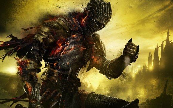 """Žaidimas """"Dark Souls III"""""""