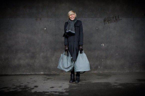 Asmeninio archyvo nuotr./Kristina Lisauskė