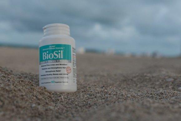 """Projekto partnerio nuotr./""""BioSil"""""""