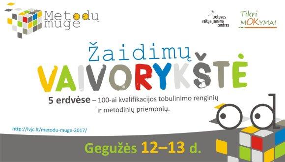 """,,Lietuvos vaikų ir jaunimo centro"""" nuotr."""