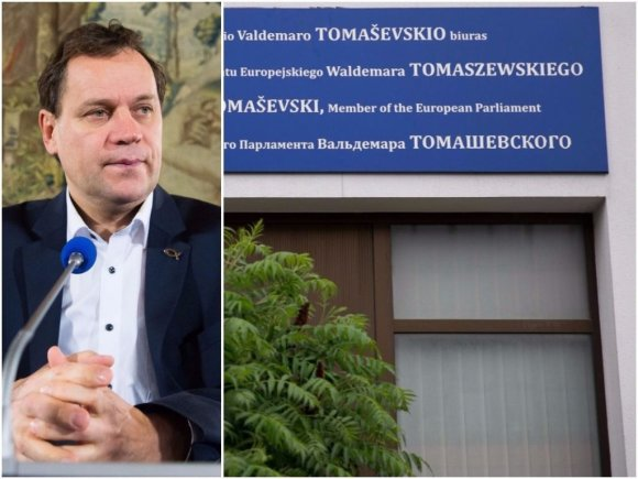 15min nuotr./V.Tomaševskio biuras