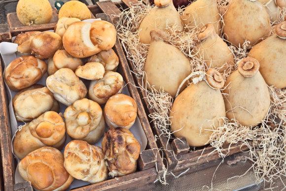 123RF.com nuotr./Sardinija, Italija, sūris
