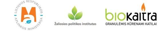 Projekto partnerio nuotr./Projekto rėmėjai