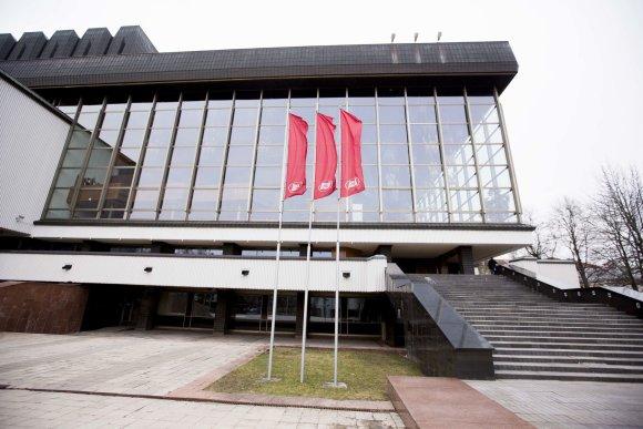 Irmanto Gelūno / 15min nuotr./Lietuvos nacionalinis operos ir baleto teatras