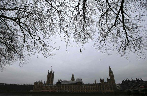 "AFP/""Scanpix"" nuotr./Vestminsterio rūmai"