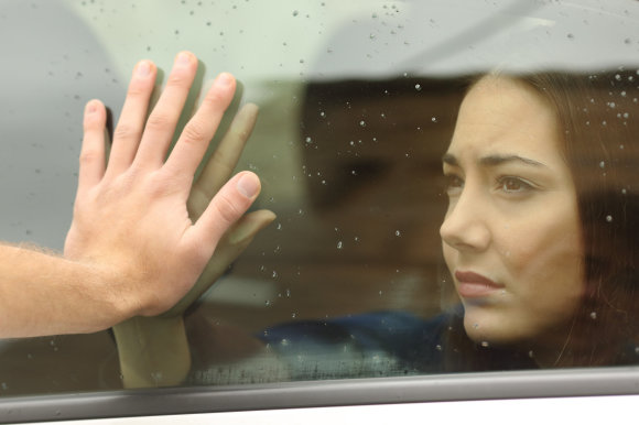 """""""Fotolia"""" nuotr./Atsisveikinimas"""