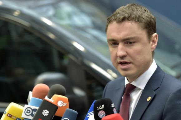 """Reuters""/""Scanpix"" nuotr./Taavi Roivas"