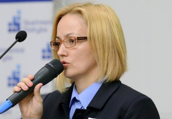 Aplinkos ministerijos nuotr./ Laura Nalivaikienė