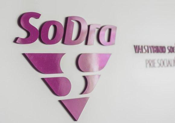 """Sodra"" nuotr,/""Sodra"""