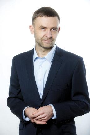 """Gretos Skaraitienės / žurnalas """"Laima"""" nuotr./Robertas Adomaitis"""