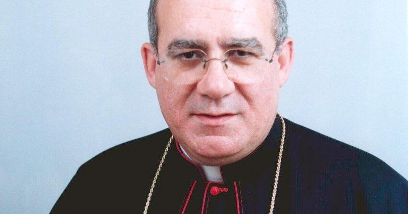 """Vaizdo rezultatas pagal užklausą """"arkivyskupu Pedro Lopez Quintana"""""""