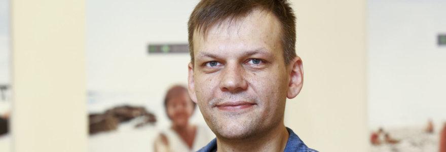 Pagrindinis esporto stabdis Lietuvoje – nepagrįstas visuomenės nusistatymas