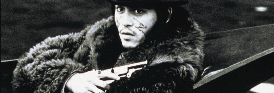5 filmai, nuo kurių verta pradėti pažintį su Jimo Jarmuscho kinu