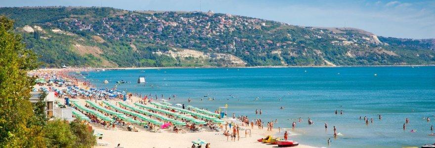 18 priežasčių aplankyti Bulgariją