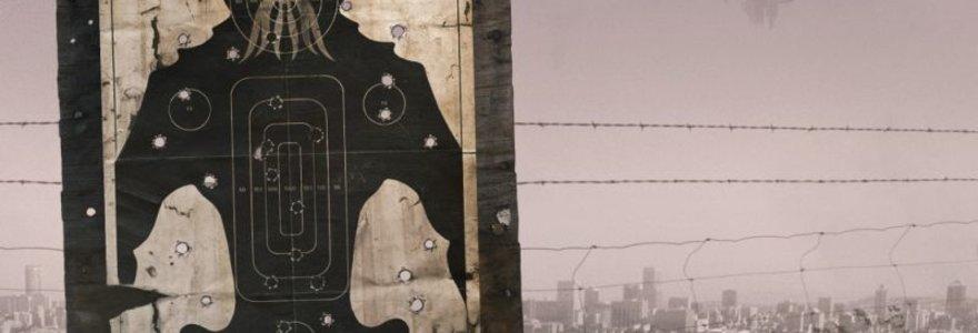 Filmas: 9-asis rajonas | District 9