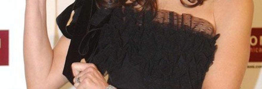 Demi Moore – svajonių moteris