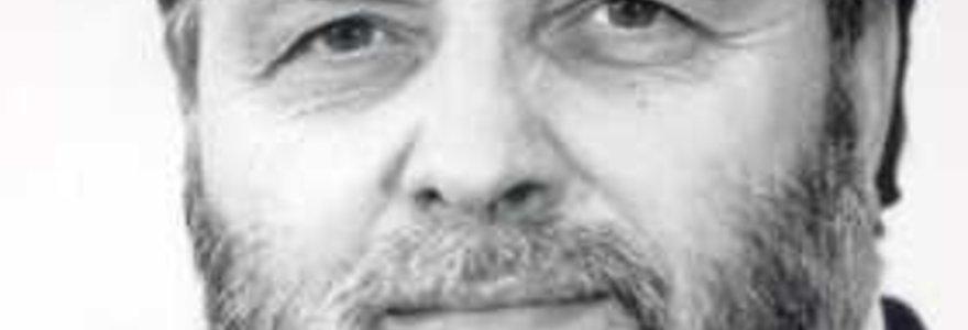 Mirė buvęs Seimo narys Kęstutis Gaška