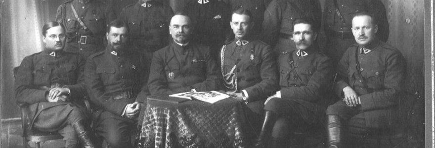 Kas jis, prieš 80 metų Biržuose palaidotas generolas leitenantas Maksimas Katche?