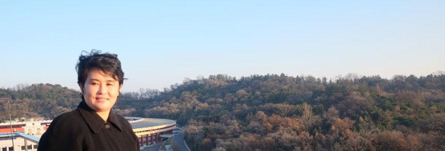 Prisijaukinti Šiaurės Korėją (II): Trys patirtys sostinėje Pchenjane