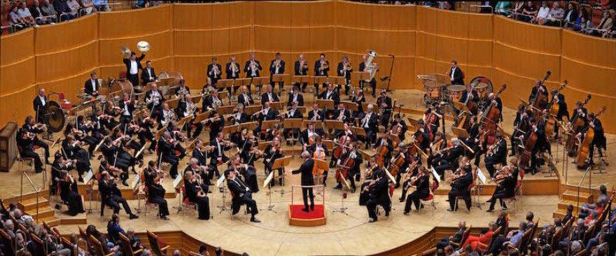 WDR orkestras