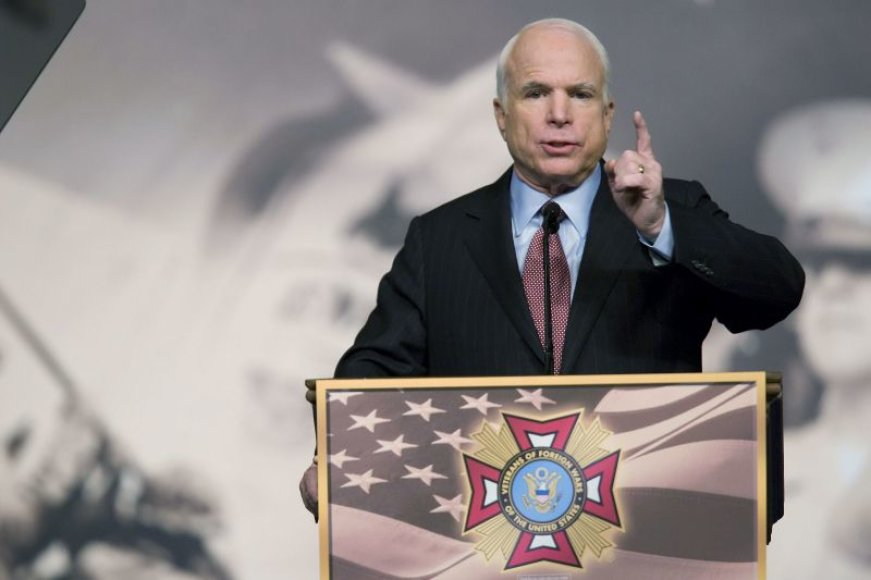 J.McCain