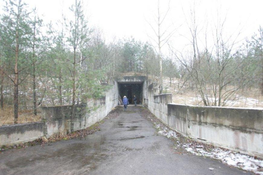 Bunkeris