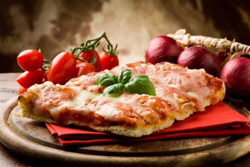 Pica Margherita