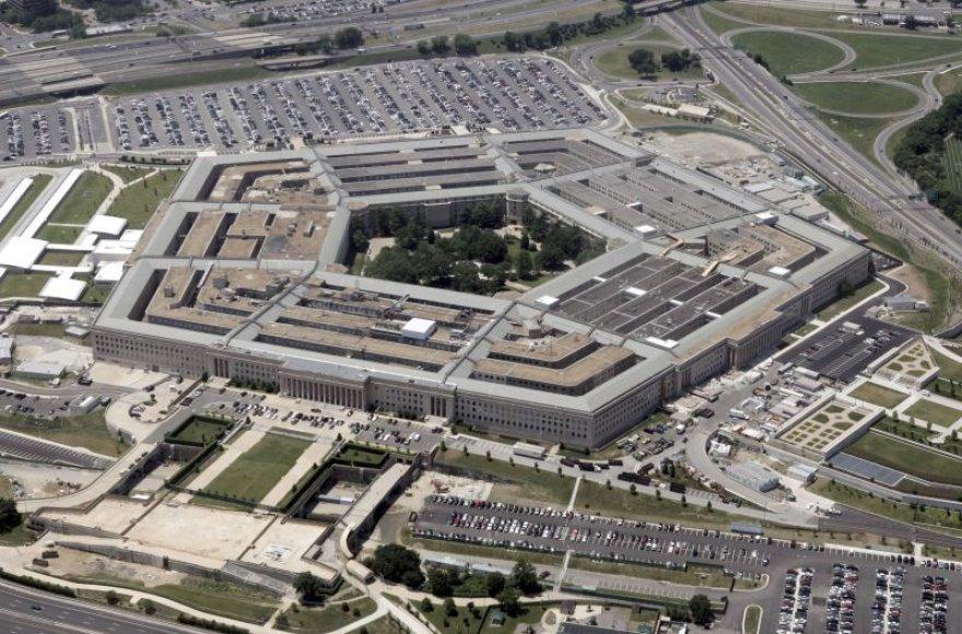 Iš ypatingai apsaugotų Pentagono kompiuterių pavogta slapta informacija.
