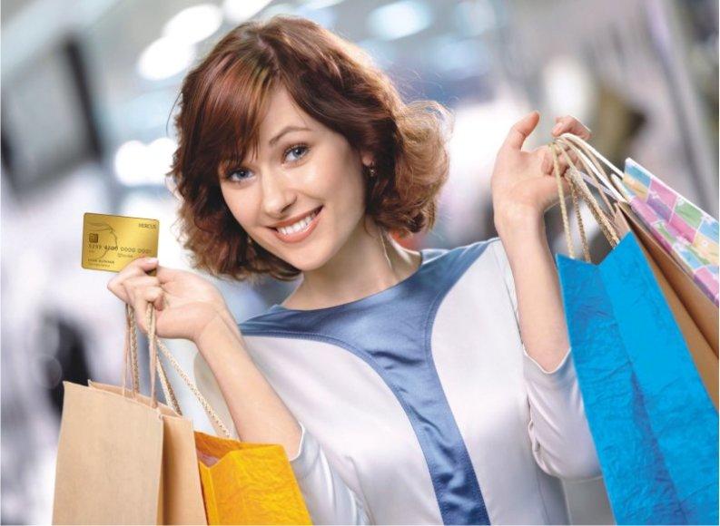 HERCUS mokėjimo kortelė su kredito limitu – šiuolaikiškas finansinis instrumentas, išplečiantis galimybes ir suteikiantis didesnę veiksmų laisvę.