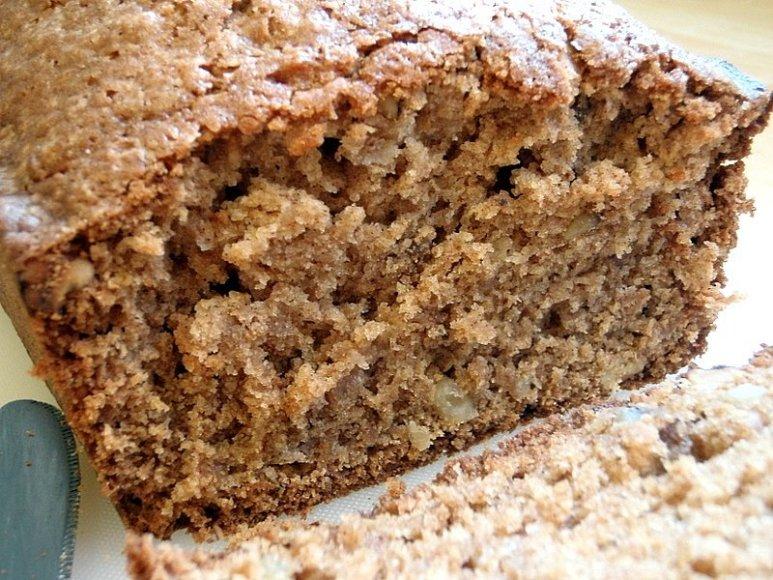 Rupios duonos kaukės dovanoja švelnumą
