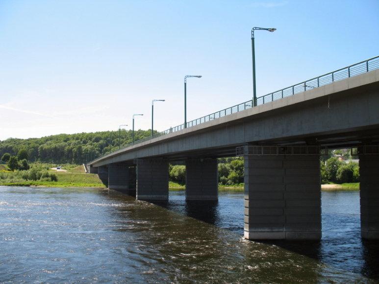 M.K.Čiurlionio tiltas