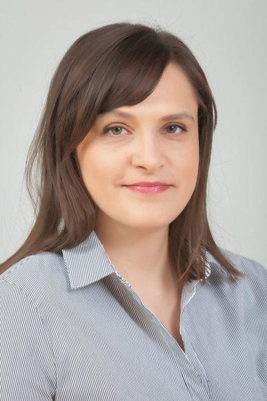 MOSTA centro analitikė dr. Loreta Tauginienė