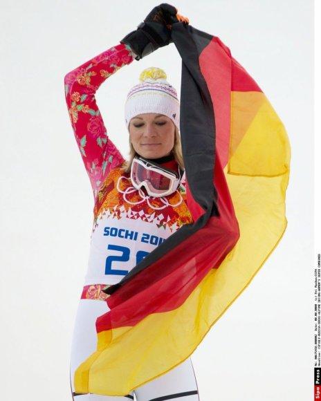 Maria Hoefl-Riesch