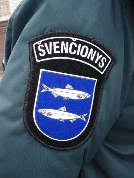 Švenčionių policija