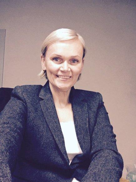 Edita Plūkienė