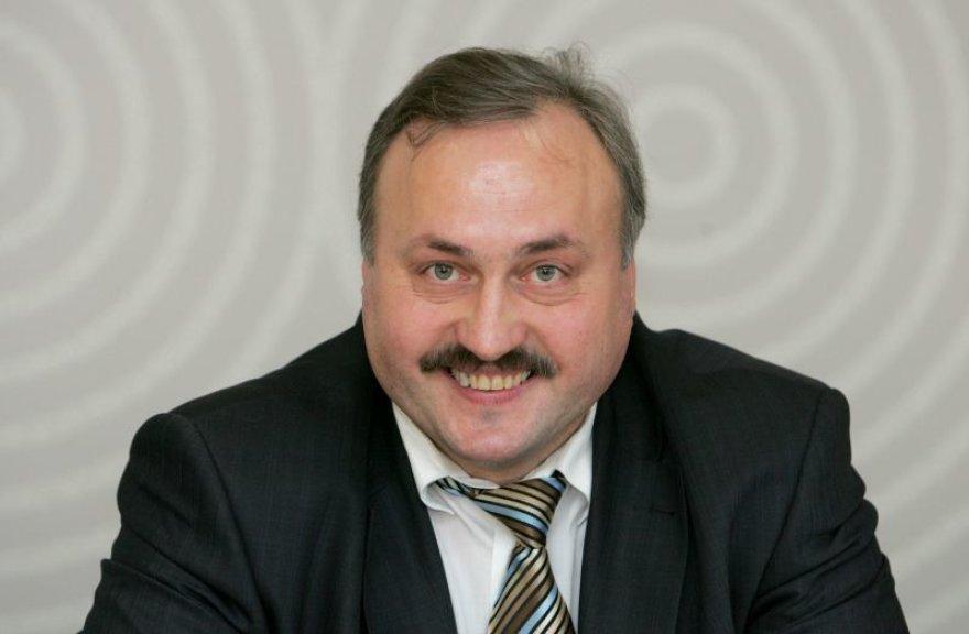 Gintautas Vilkelis