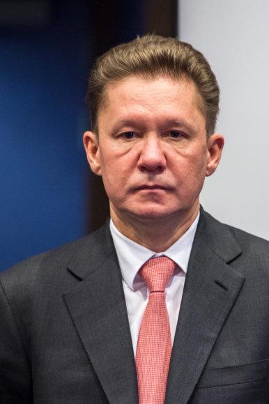 Aleksejus Mileris