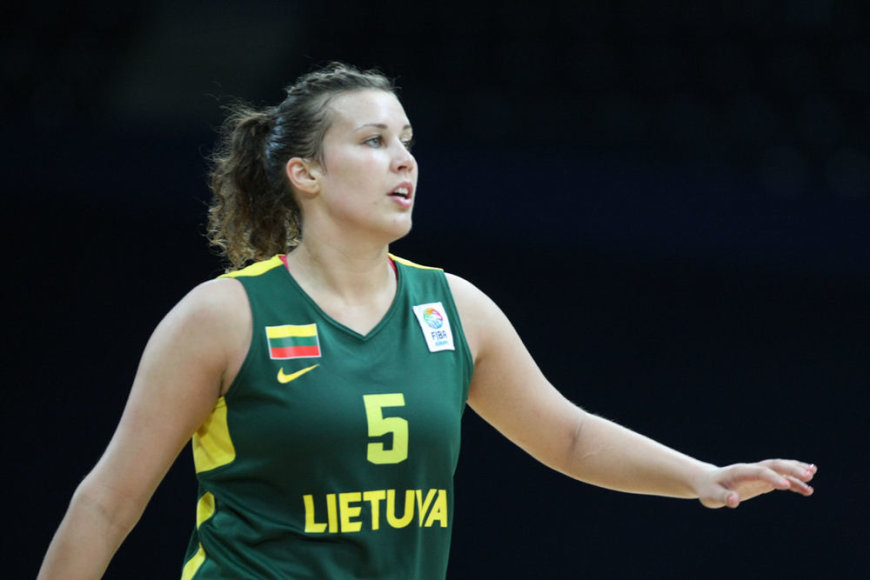 Kamilė Nacickaitė