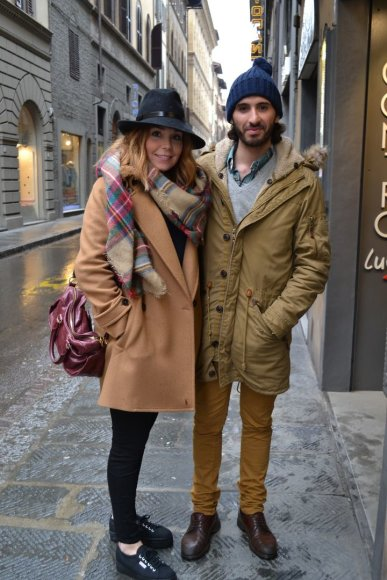 Andrea ir Roberta